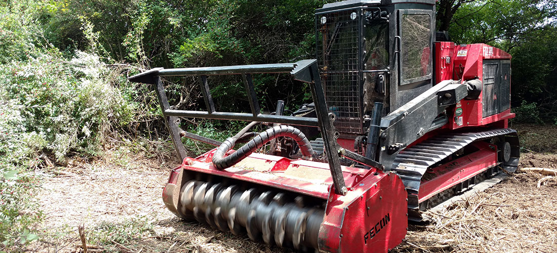 Land Clearing and Forestry   R&K Energy Services Inc